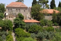 ראש פינה - בית כנסת עתיק
