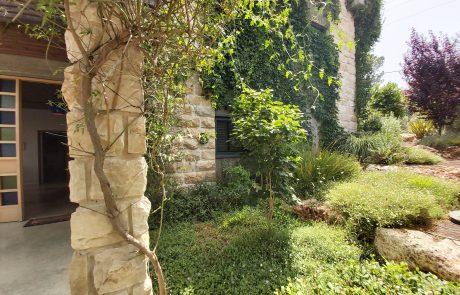 Villa Pnai Garden
