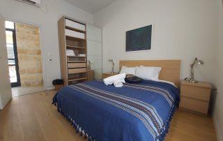 villa pnai Blue & Yellow Rooms