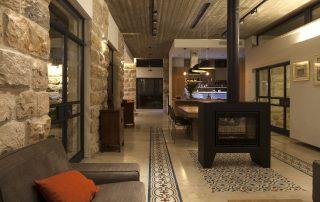 Villa Pnai Lounge