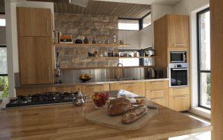 villa pnai kitchen