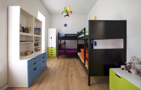 Villa Pnai Holiday Villa in Israel - Children's Room