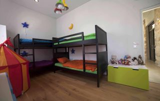 villa pnai Children's Room