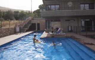 Villa Pnai Swimming Pool & Hot Tub