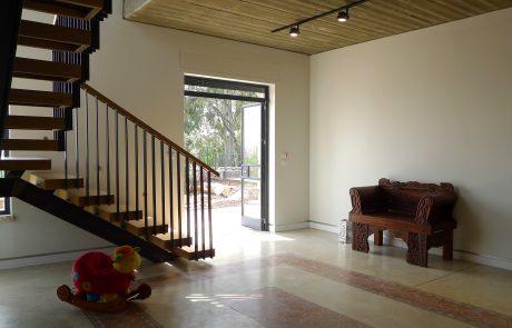 villa pnai Foyer