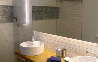 villa pnai Bathrooms