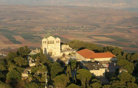 Villa Pnai Historic Sites